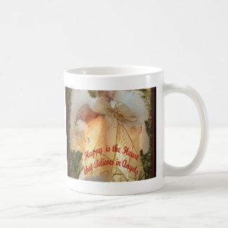 Mug Croyez aux anges