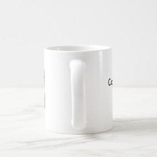 Mug Cube en temps (graphique)