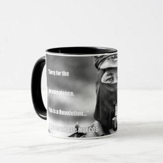 MUG CUP OF COFFEE