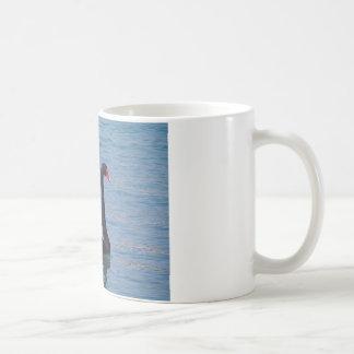 Mug Cygne noir