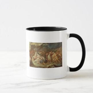 Mug Cyrus le grand