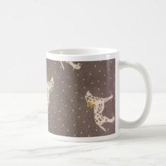 Mug Dalmates avec des arcs