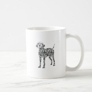 Mug Dalmation