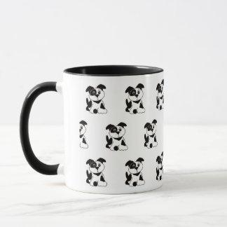 Mug Dalmations