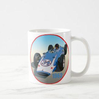 Mug Dan Gurney Indy 1962