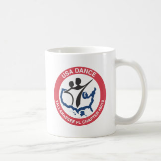 Mug Danse 6010 des Etats-Unis