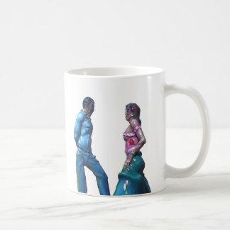 Mug Danseurs les cadeaux de Zazzle de MUSÉE