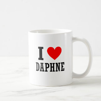 Mug Daphne, Alabama