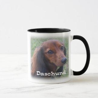 Mug Daschund