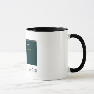Mug Data_Love, classe d'affection