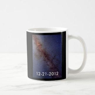 Mug Date de fin maya de calendrier