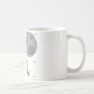Mug Dauphin d'astronaute