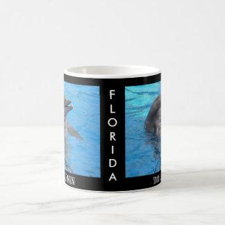 Mug Dauphin de la Floride
