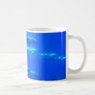 Mug Dauphin sous-marin