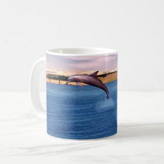 Mug Dauphins
