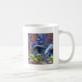 Mug Dauphins enchantés