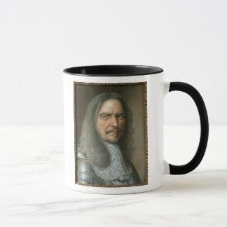 Mug d'Auvergne Vicomte de Turenne de Henri de La Tour