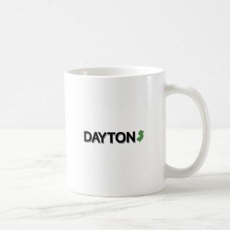 Mug Dayton, New Jersey