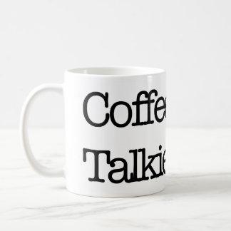 Mug De café film parlant maintenant plus tard
