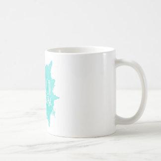 Mug De plage blanc svp