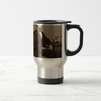 Mug De Voyage Abraham Lincoln