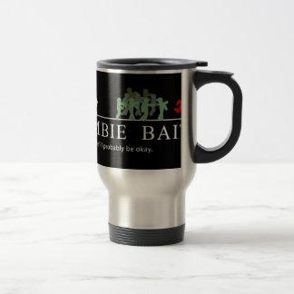 Mug De Voyage amorce de zombi