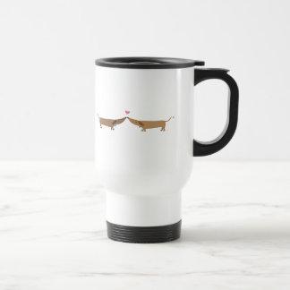 Mug De Voyage amour de doxie