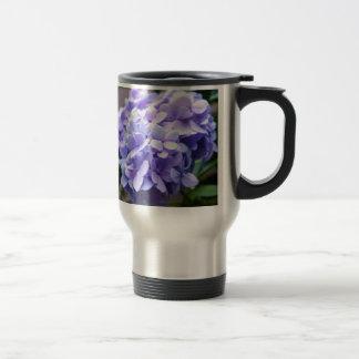 Mug De Voyage Amour d'hortensia
