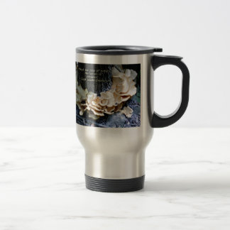 Mug De Voyage Anneau de champignon