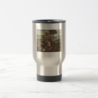 Mug De Voyage Art de Joachim Patinir