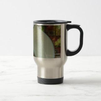 Mug De Voyage Art en céramique