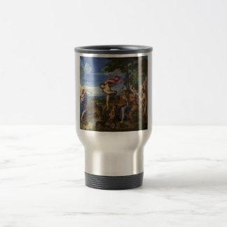 Mug De Voyage art titian