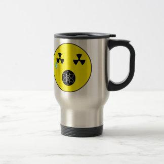 Mug De Voyage Aucunes armes nucléaires
