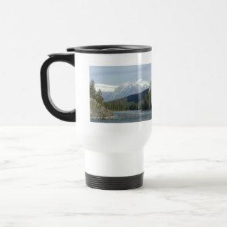 Mug De Voyage Banff Alberta Canada