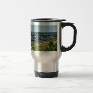 Mug De Voyage Bingen au Rhin