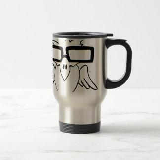Mug De Voyage bird-307017.png