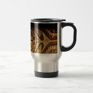 Mug De Voyage Bouclier tribal maori