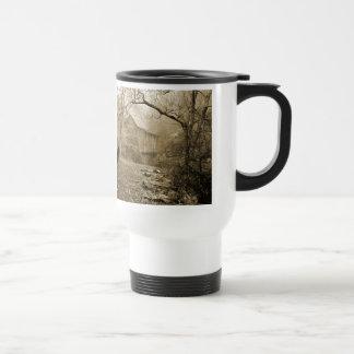 Mug De Voyage Brume de matin