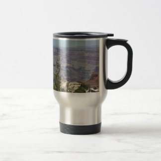 Mug De Voyage Canyon grand Arizona