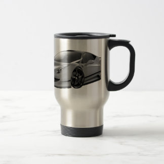 Mug De Voyage cars voiture