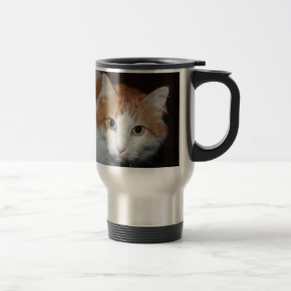 Mug De Voyage Chat