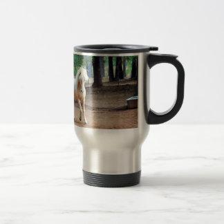 Mug De Voyage Cheval islandais