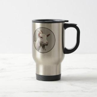 Mug De Voyage Chèvre
