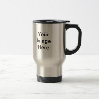Mug De Voyage chs