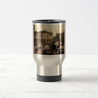 Mug De Voyage Cirque de Piccadilly, Londres