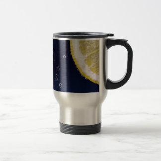 Mug De Voyage Citron