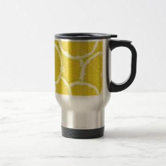 Mug De Voyage Citrons