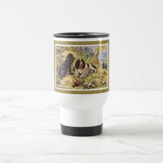Mug De Voyage Cockers