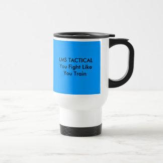 Mug De Voyage Combat de LMS TACTICALYou comme vous train