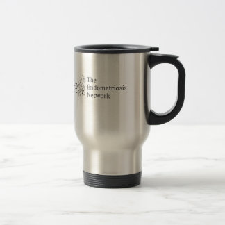 Mug De Voyage Conscience d'endométriose